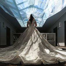 Wedding photographer Aleksandr Penkin (monach). Photo of 26.09.2018