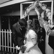Fotógrafo de bodas Rodrigo Osorio (rodrigoosorio). Foto del 11.09.2018