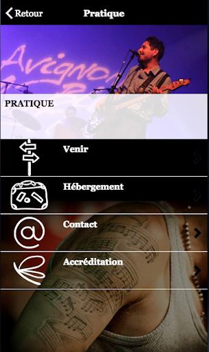 Avignon Blues Festival 玩娛樂App免費 玩APPs