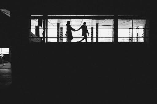 Wedding photographer Ilya Rikhter (rixter). Photo of 09.04.2016