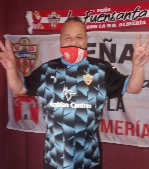 Luis Sánchez, Peña Fuensanta.