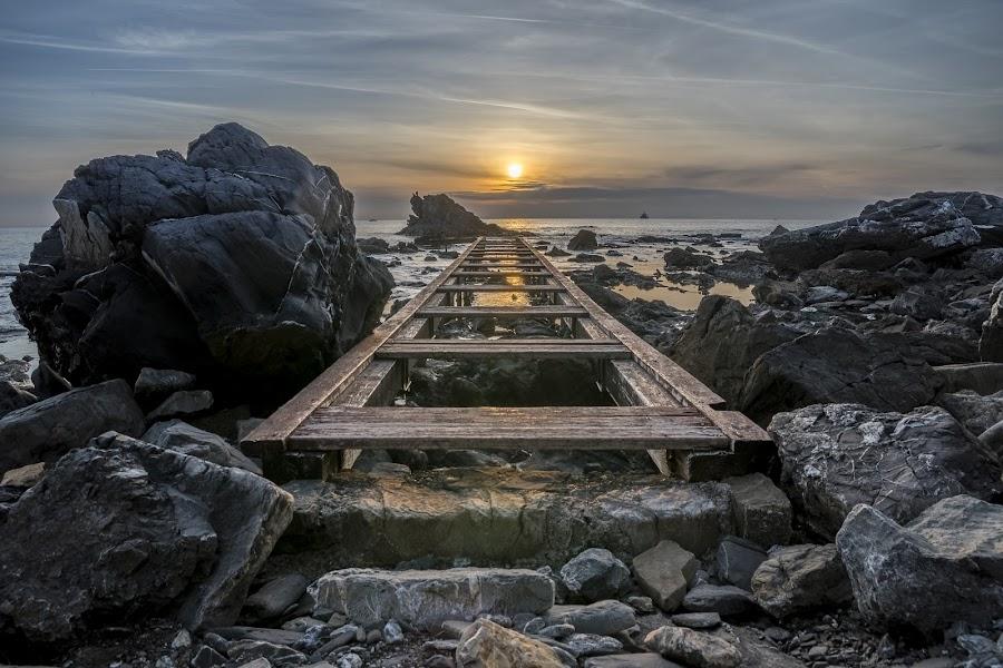 by Andrea Pillonca - Buildings & Architecture Bridges & Suspended Structures (  )
