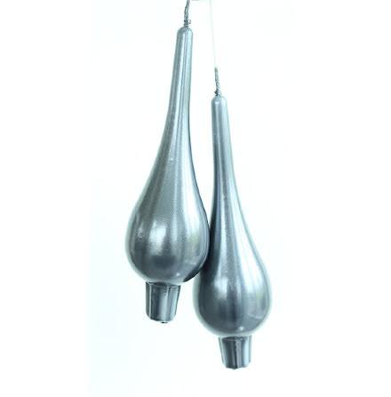 Droppljus Titan Metallic