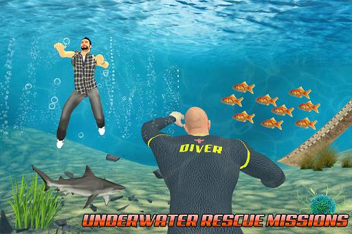 Virtual Sea Kid Hospital Emergency screenshot 10