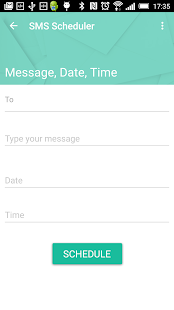 Sms-Scheduler Pro- screenshot thumbnail