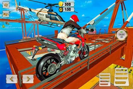Tricky Bike Stunts MOD Apk 1.5.6 (Unlimited Money) 1