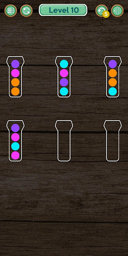 Ball Stack Puzzle android2mod screenshots 5