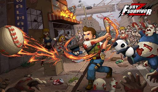 Fury Survivor: Pixel Z Apk 1