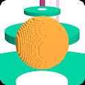 Splash Bounce icon