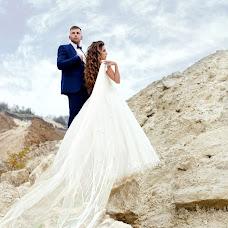 Wedding photographer Ivan Galaschuk (IGFW). Photo of 18.07.2018