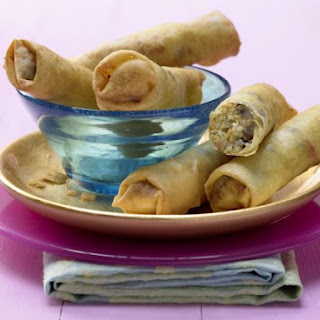 "Sweet Pastry Rolls ""Ali Baba"""
