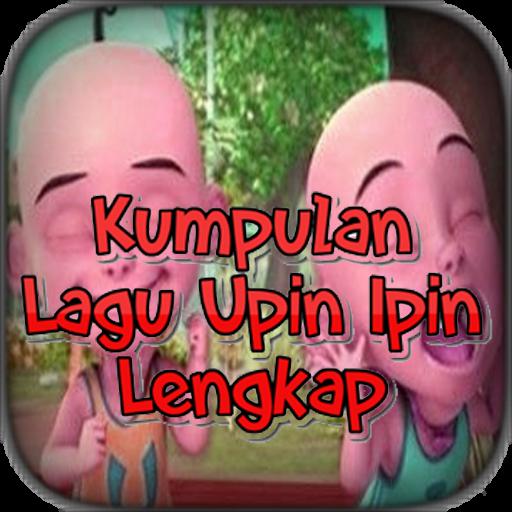 Song Upin Ipin full mp3