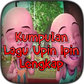 Song Upin Ipin full mp3