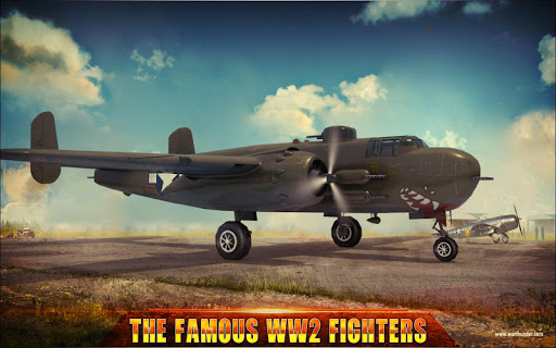 Real Air Fighter Combat 2018  screenshots 14