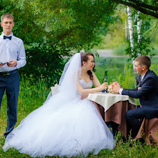 Wedding photographer Viktoriya Glushkova (Toori). Photo of 05.08.2014