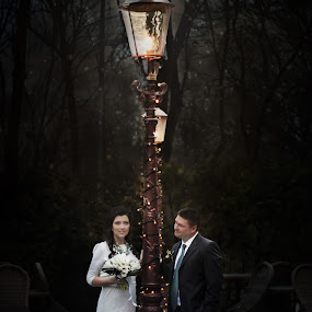 by Kiril Krastev - People Couples ( canon, dreamy, dream )