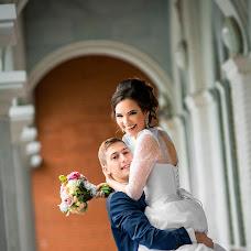 Wedding photographer Sergey Kharitonov (kharitonov). Photo of 23.08.2016