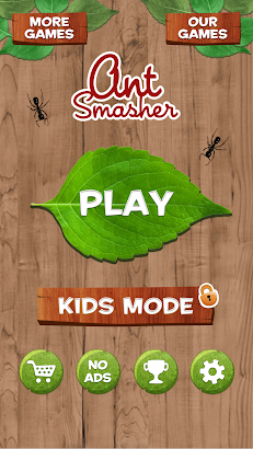 Ant Smasher by Best Cool & Fun Games screenshot