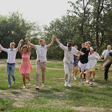 Wedding photographer Ekaterina Ivashkina (ivashkinakate). Photo of 09.09.2015