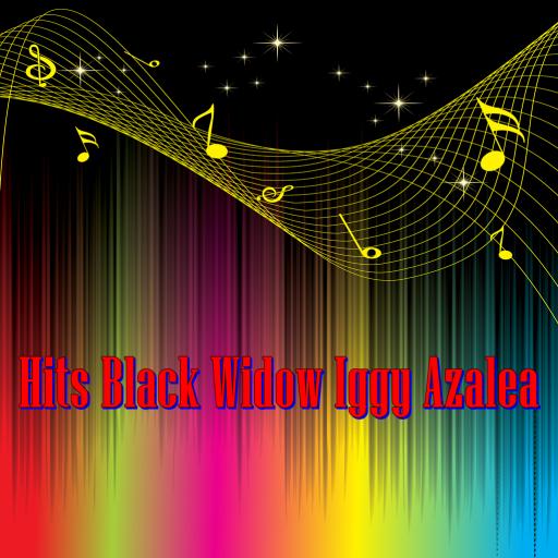 Hits Black Widow Iggy Azalea