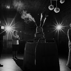 Wedding photographer Damian Bondyra (bondyrafotograf). Photo of 14.09.2017