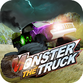 Monster Truck Off Road Racing