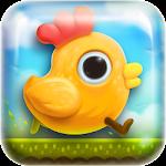Chicken Go Go Icon