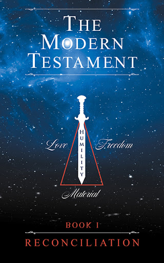 The Modern Testament cover