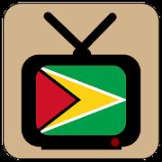 Guyana TV Channels