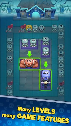 Zombies vs Balls 1.0.26 screenshots 2