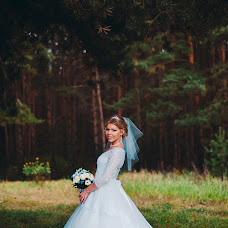 Wedding photographer Andrey Kamashev (andykam). Photo of 22.10.2015