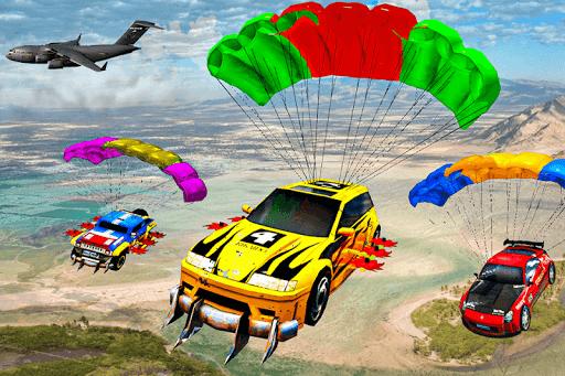 Demolition Car Derby Stunt 2020: New Car Game 2k20 apktram screenshots 11