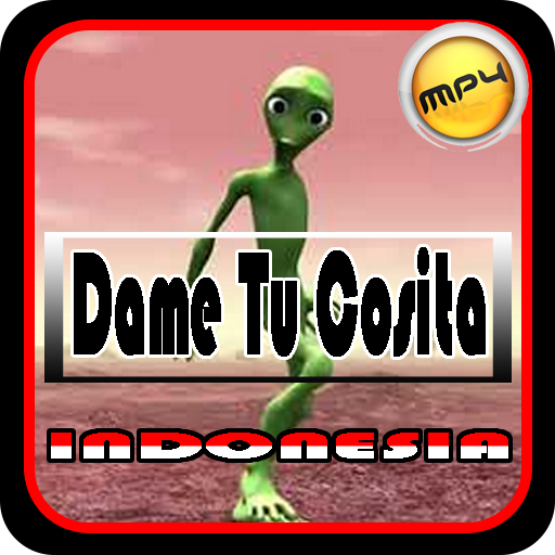 VIDEO DAME Tu COSiTA INDONESIA