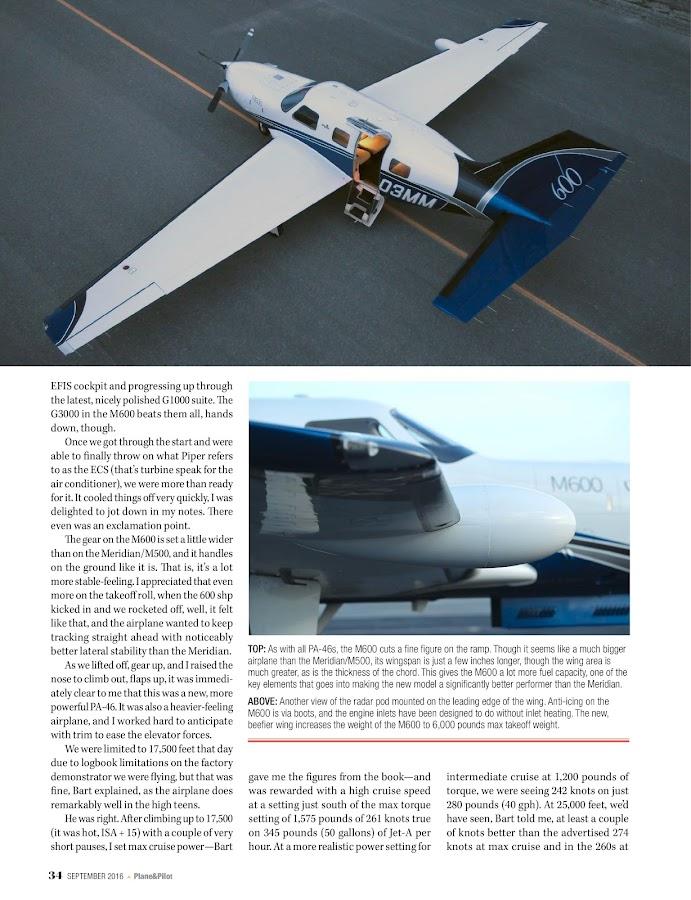 Plane & Pilot- screenshot