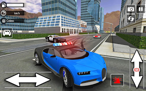 Police Car Real Drift Simulator 10 Hileli Apk Indir Mod Download