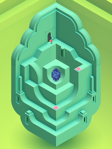 Monument Valley 2 - screenshot