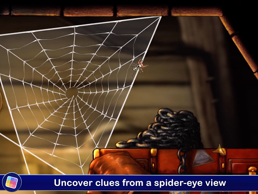 Spider: Rite of the Shrouded Moon 1.2.57 screenshots 8