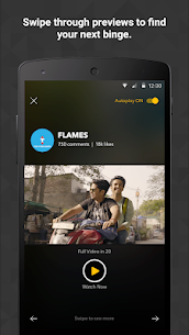 TVF Play: Play apk download 4