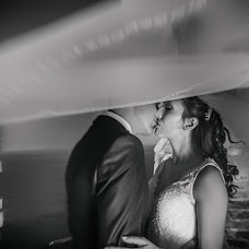 Wedding photographer Alessandro Di boscio (AlessandroDiB). Photo of 27.05.2018