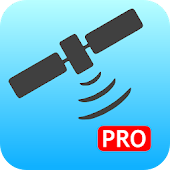 GPS Logger Pro Android APK Download Free By Peter Ho