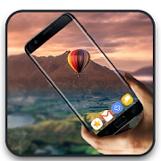 App Transparent camera Wallpaper APK for Windows Phone