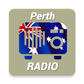 Perth Radio Stations
