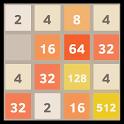 2048 Swype icon