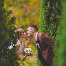 Wedding photographer Tatyana Lyarieva (ChebykinaTV). Photo of 21.03.2016