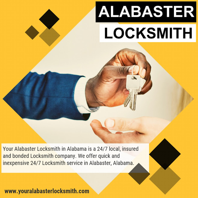Alabaster Locksmith