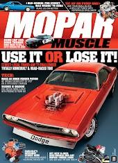 Mopar Muscle
