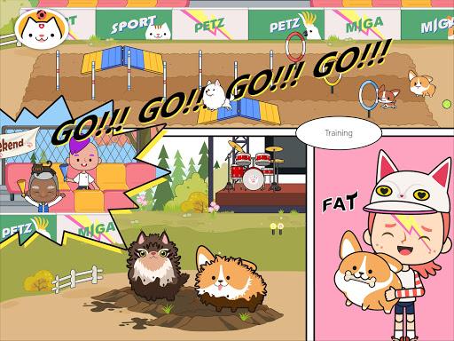Miga Town: My Pets screenshot 7
