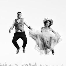 Wedding photographer Mihai Zaharia (zaharia). Photo of 21.09.2018