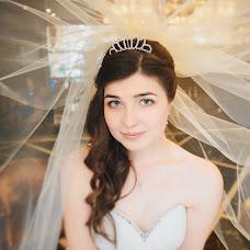 Wedding photographer Sergey Kotov (sergeykotov). Photo of 20.02.2016