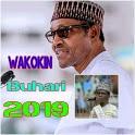Rarara Wakokin Buhari 2019 icon